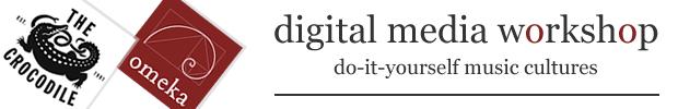Digital Publication & Collaboration