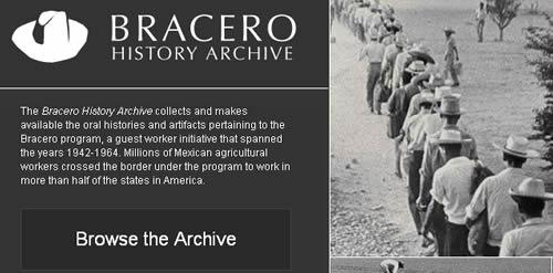 Bracero Archive