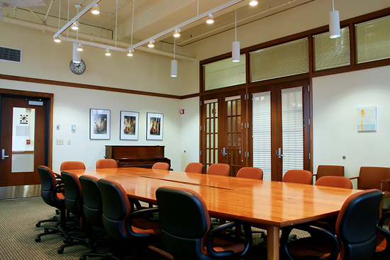 Simpson Center Conference Room